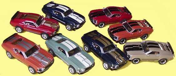 Ho Slot Car Parts For Sale