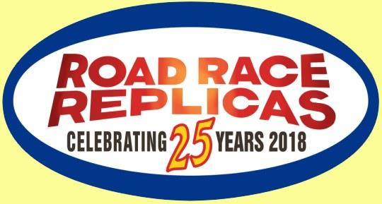 Road Race Replicas - LIMITED EDITION Road Race Replicas
